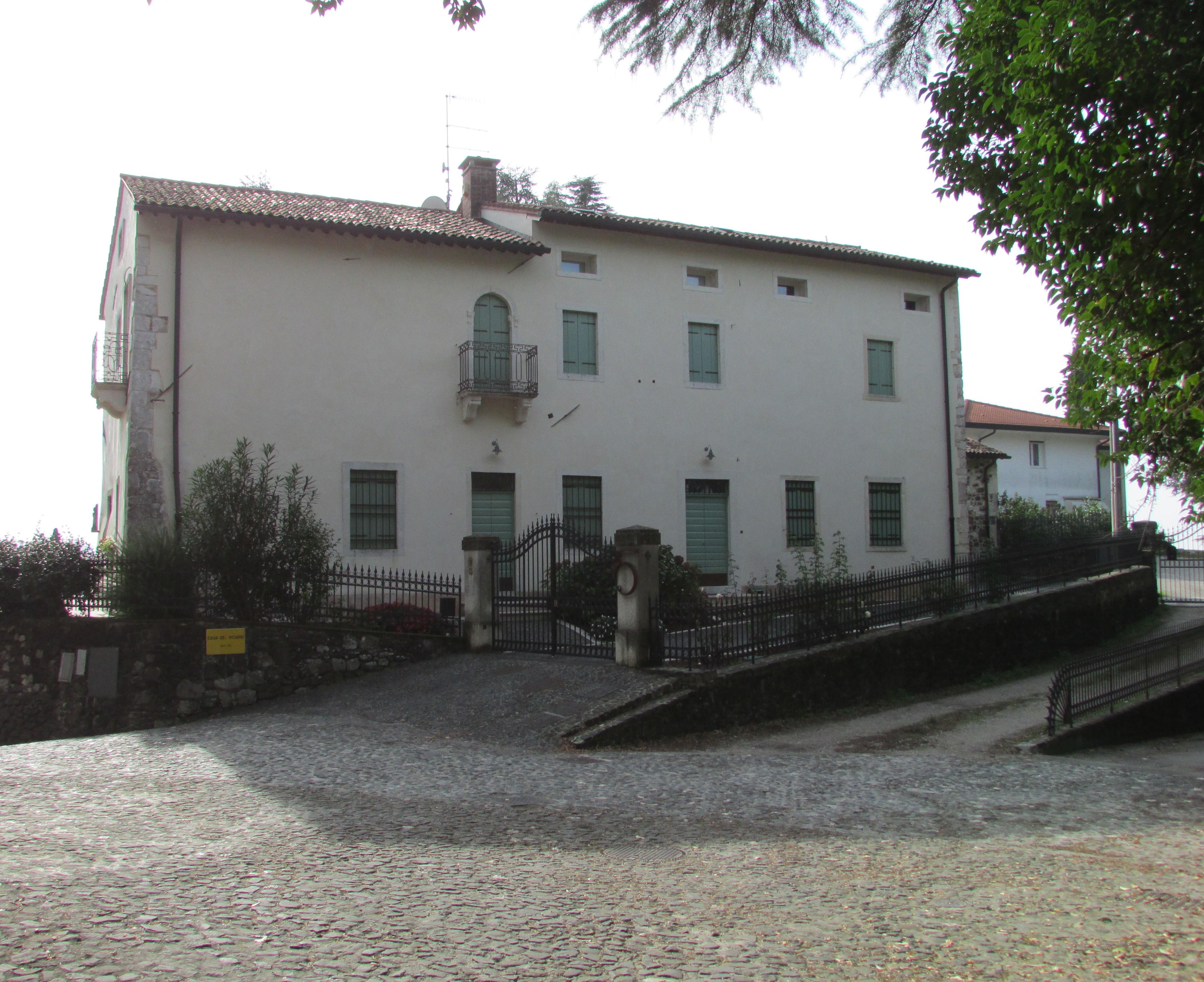 casa vicario