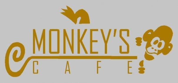 monkey's cafè
