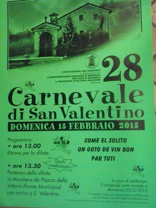 Carnevale Brendola