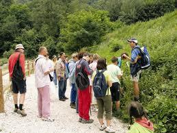 """Passeggiata sul """"Sentiero delle Fontane"""""""