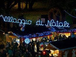 """""""Il Villaggio di Natale a Brendola"""""""