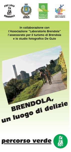 percorso verde copertina