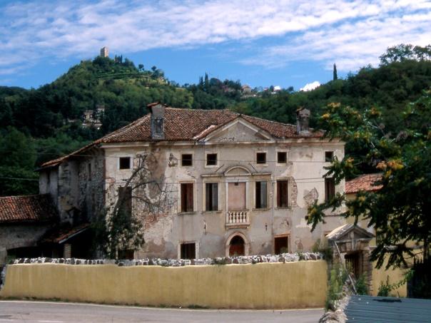 villa anguissola