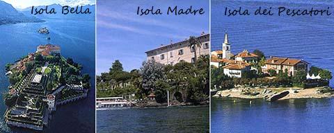 Gita al Lago Maggiore