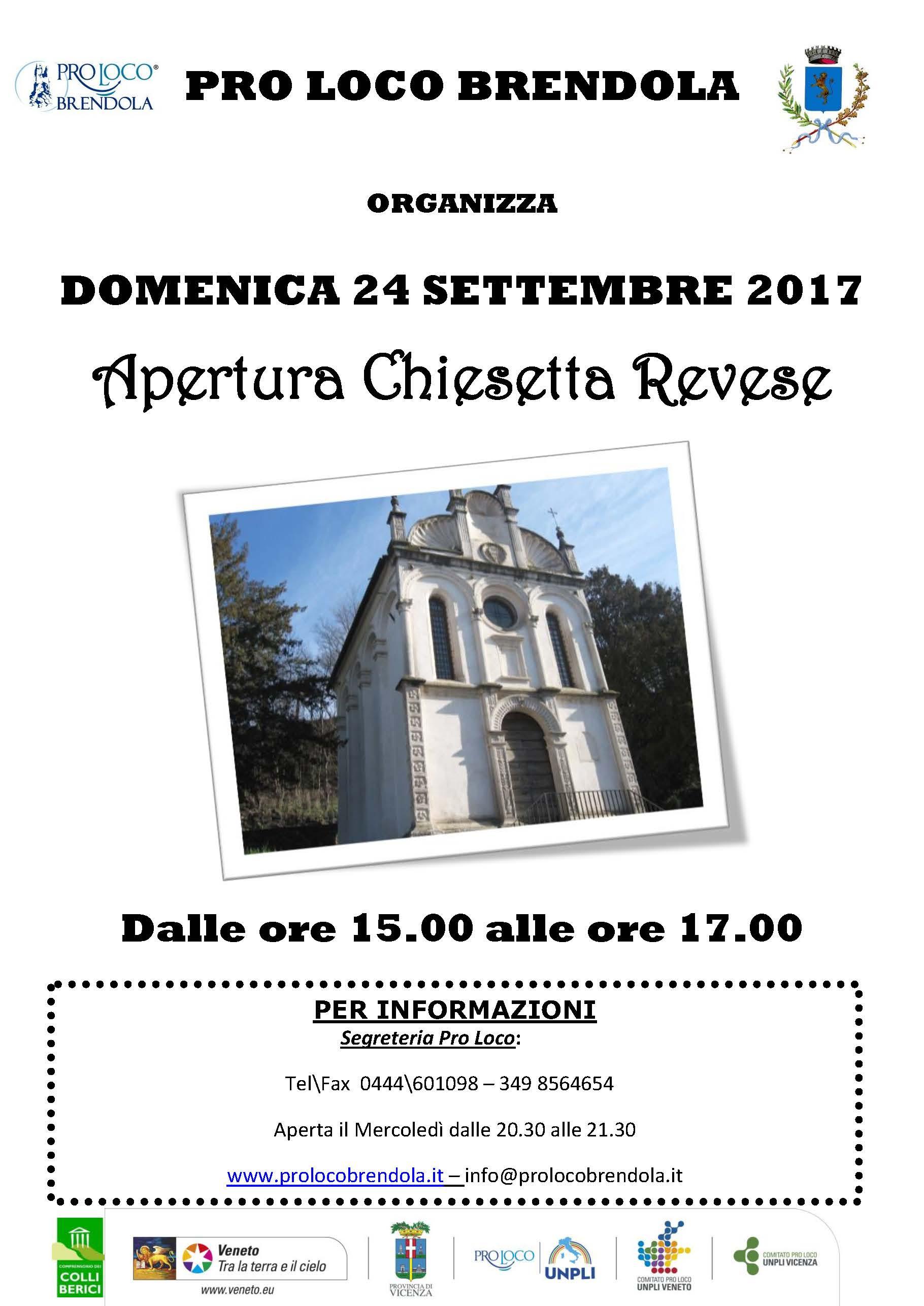apertura chiesetta revese_24 09