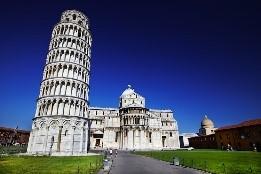 Gita a Pisa e Lucca