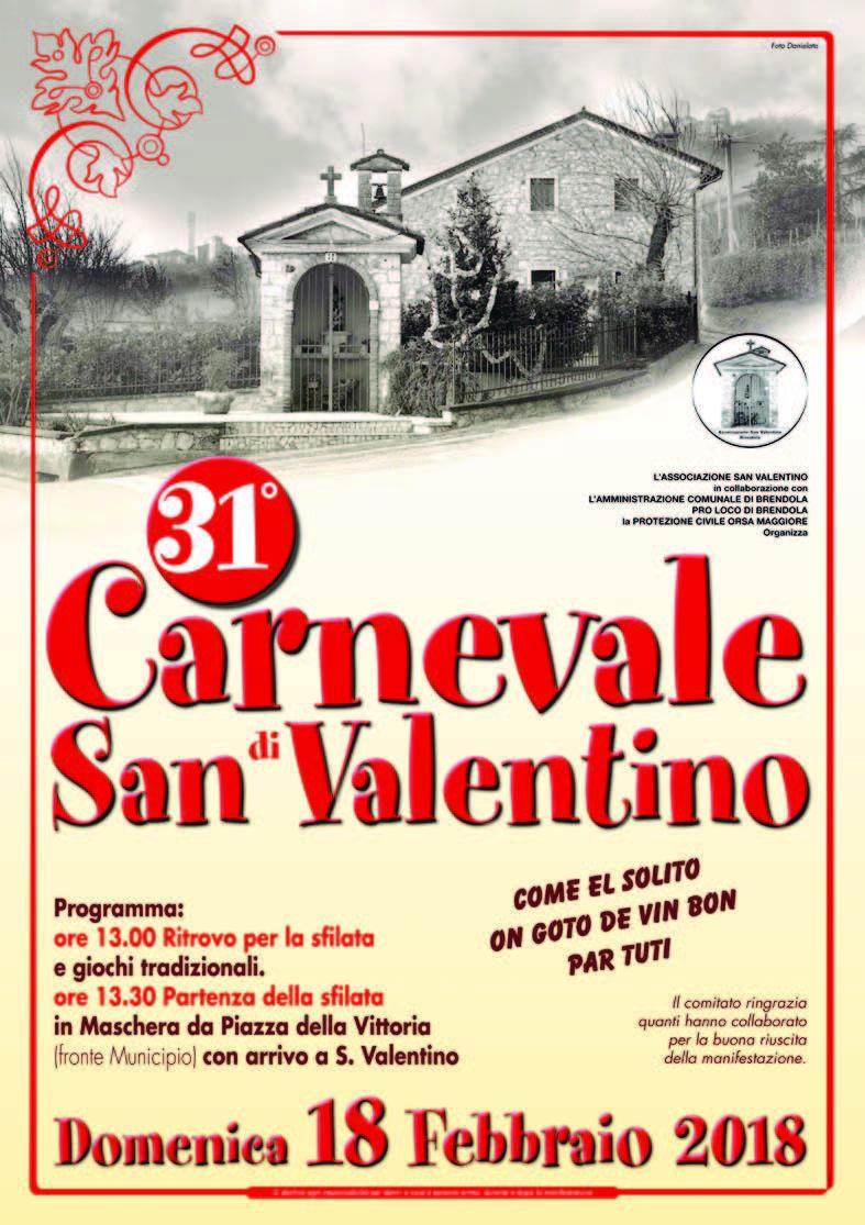 man san valentino 2018